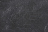 closeup of blackboard as an abstract backgound. poster