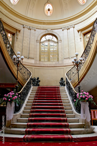 Stairwell  - 3804983