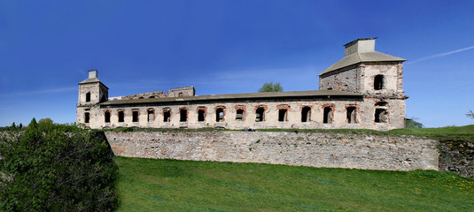 Castle Krzyżtopor