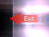 Exit - Hier entlang poster