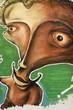 Quadro Graffiti 028