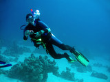 Fotograf podwodny