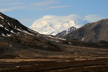 Denali/Mt. Mckinley