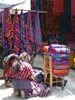 GUATEMALA CHICHICASTENANGO MARCHE MAYA