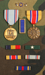 Military Medals 1