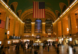 New York Grand Central Station main hall - 3824545