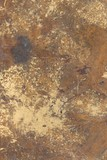 Grunge Leather Book Cover Background poster