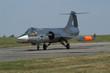 F-104 Starfighter - Modellflugzeug