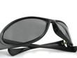 sunglasses modern grey