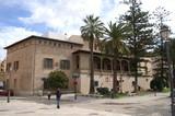 Musée naval de Palma aux Baléares poster