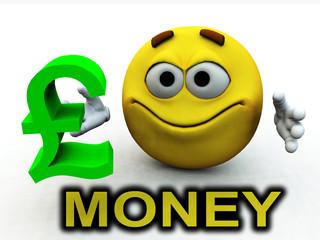 Happy Pound Guy 715