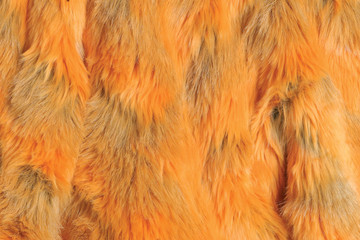 synthetic fur for background