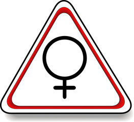 danger femme