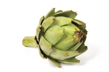 artichaut - un bouquet de santé
