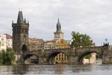 Fototapety Karlsbrücke