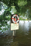Flooding poster