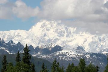 Mt. Denali (McKinley)