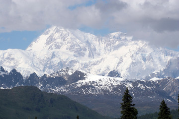 Mountain Denali (McKinley)