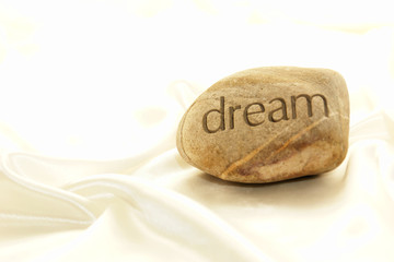 solid dreams in a soft world