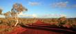 Leinwanddruck Bild - Karijini National Park Australien_07_1822,01