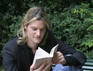 lecture au parc 4