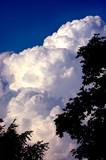 Storm Cloudscape poster