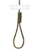 noose with free space for your text