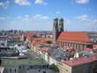 Überblick über München