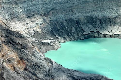 volcan poas - 3897726