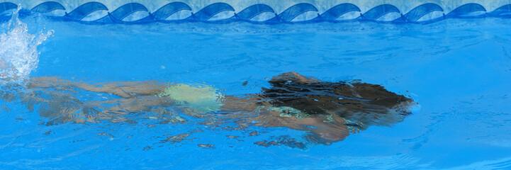 longueur de nage