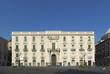 Catania palazzo dell'Università piazza Università