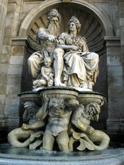 vienna sculpture
