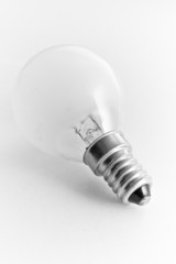 Tiny light bulb