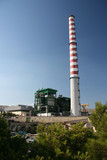 electric power industry piraeus athens greece