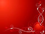love invite poster