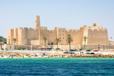 The Ribat in Monastir
