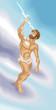 Постер, плакат: Zeus Jupiter or Jove