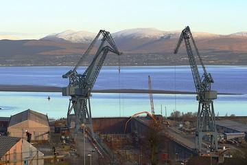 Kvaerner Shipyard
