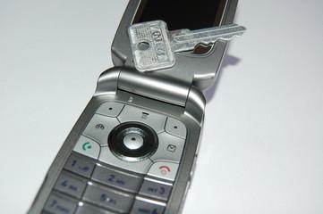 Telefon entsperren
