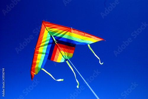 colours kites