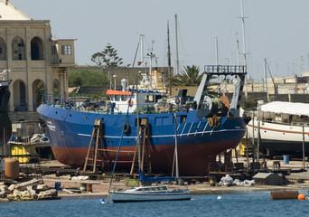 Shipyard - Malta