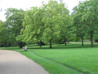London park