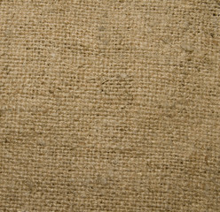 Texture of sacks