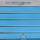 electro lounge poster