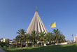 Siracusa santuario della Madonna delle Lacrime