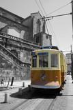 Fototapeta transport - ekologiczne - Widok Miejski