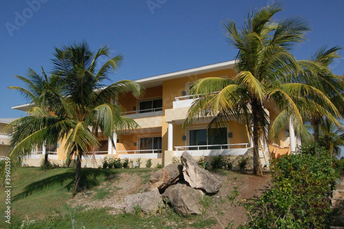 Varadero beach bungalow