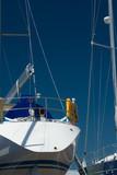New sailing boats poster