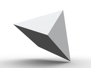 three-dimensional figure.
