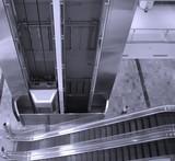 Elevator and Escalator poster